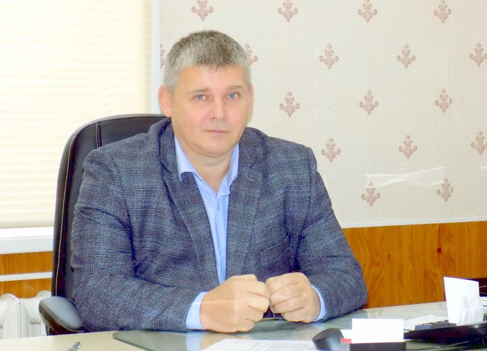 Сегодня Андрей Парепко находится на заслуженном отдыхе, но продолжает трудиться