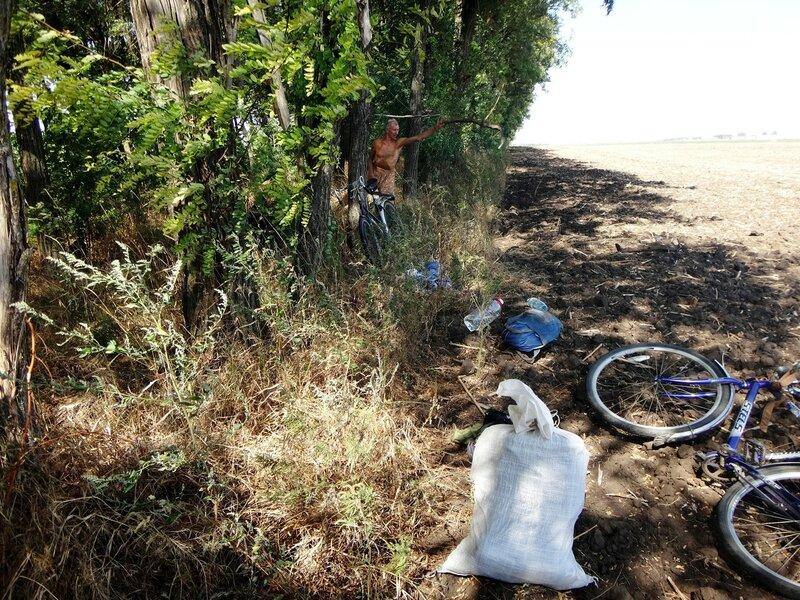 04. Фото из велокольца. Ахтари-Староминская-Бейсугский пролив (22).JPG