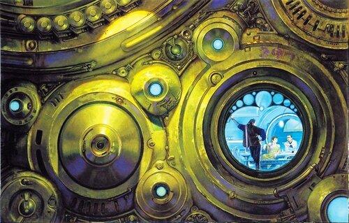 Картина Донато Джанкола (Donato Giancola) американского художника-иллюстратора жанра научной фантастики и фэнтези (62).jpg