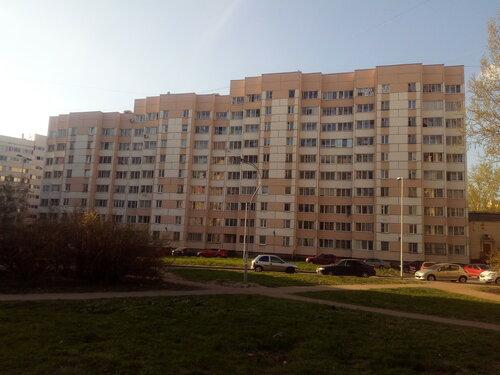 пр. Маршала Жукова 28к2