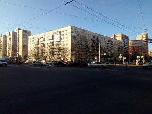 Светлановский пр 66к1