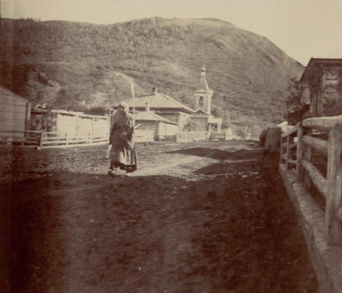 27. Станция Базаиха