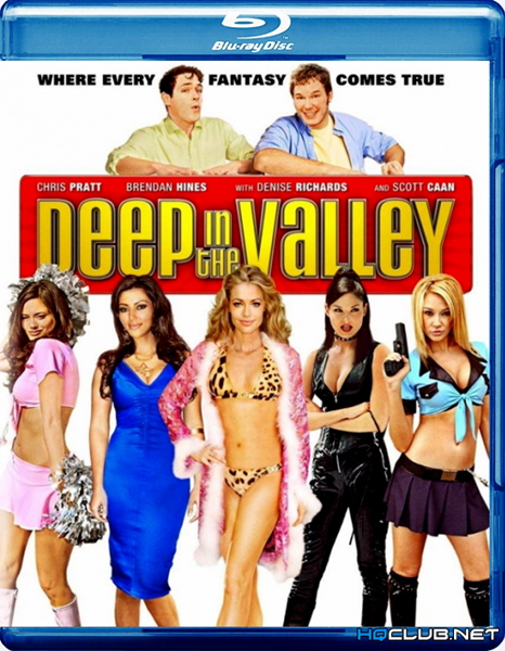 Мечты сбываются / Deep in the Valley (2009/HDRip)