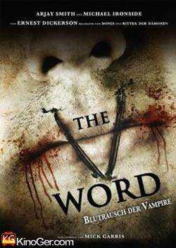 The V Word - Blutrausch der Vampire (2006)