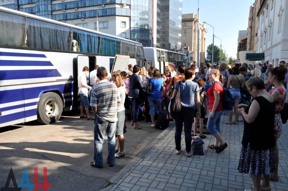 Колонна активистов отправилась к Краковца, чтобы встретить Саакашвили (ФОТО) — РНС