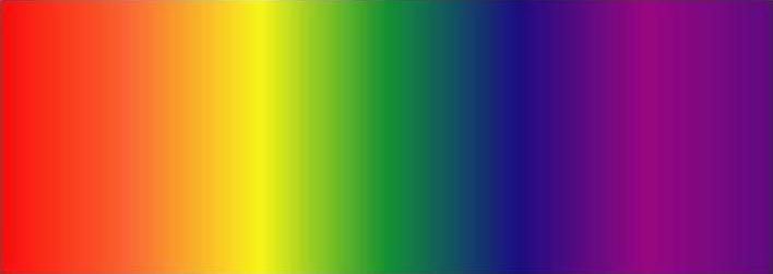 Оптический спектр