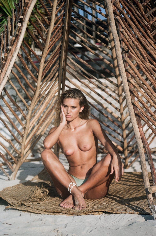 Tara Lynn Ventura by Brydie Mack для журнала Playboy