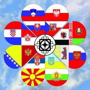 Всемирный день русского единения! Поздравляю вас