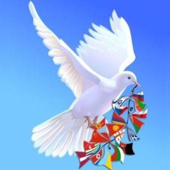 Открытки. Всемирный день русского единения. Поздравляю