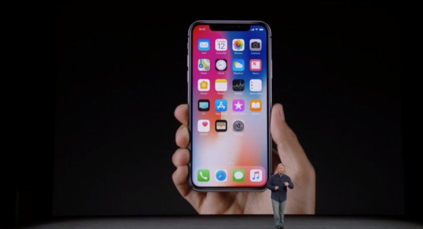 Для iPhone Xсоздали необычный чехол за58 рублей