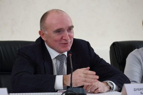 Борис Дубровский: НаЮжном Урале пик кризиса пройден