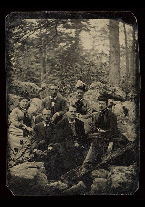 0 17ae4a 3537008b XL - Первые фотографии американцев