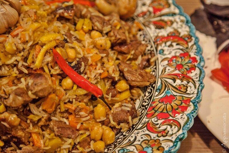 Сексуальный аппетит узбеков