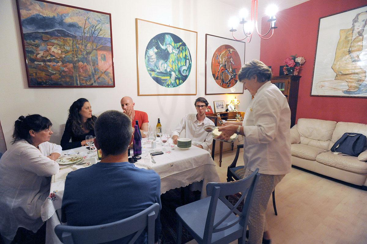 76. Если тоже захотите попробовать приготовить традиционные миланские блюда, вот ссылка на сайт Авро