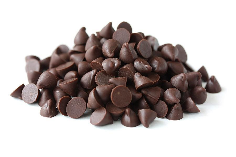 23. Один кусочек шоколада предоставит вам достаточно энергии, чтобы пройти 45 метров.