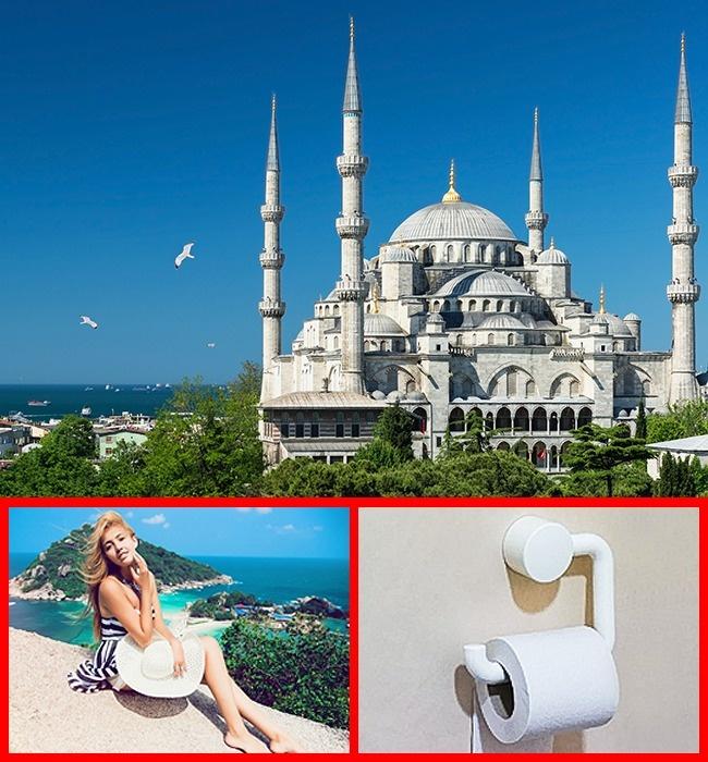 © depositphotos  © depositphotos  © wikipedia  © pexels  Турция— одна изса