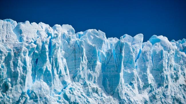 © ravas51/flickr     Секрет необычного окраса ледника Перито-Морено состоит втом