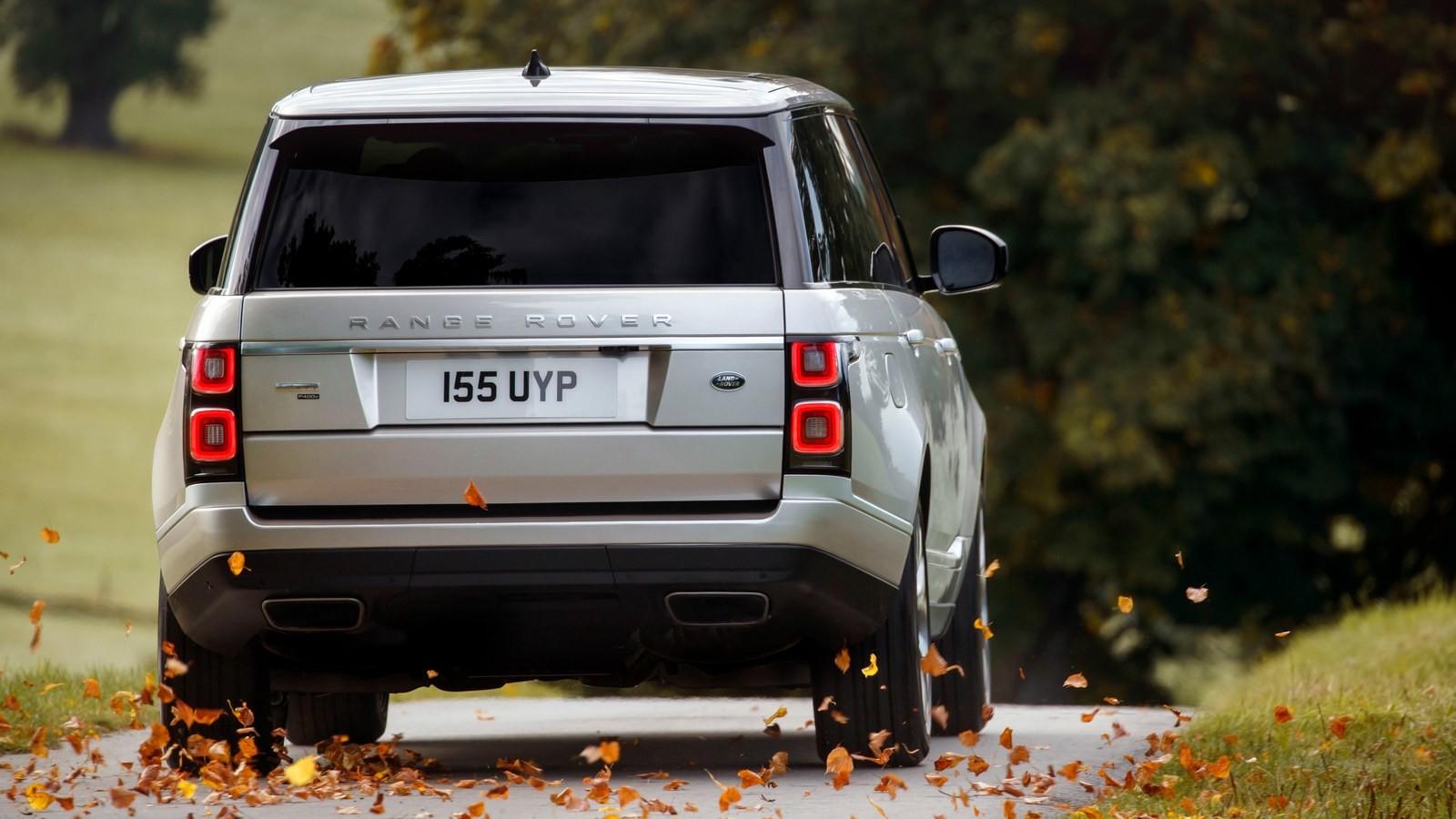 Range Rover Autobiography P400e Комплектация Цена от HSE 6 604 000 рублей Vogue 7 124 000рублей Vog