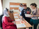 В Покровском епархиальном образовательном центре прошел вебинар для педагогов Энгельсского муниципального района.