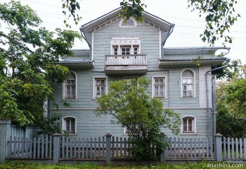 """Музей """"Мир забытых вещей"""", Вологда"""
