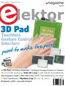 Magazine: Elektor Electronics - Страница 11 0_12cd5b_577c676a_orig