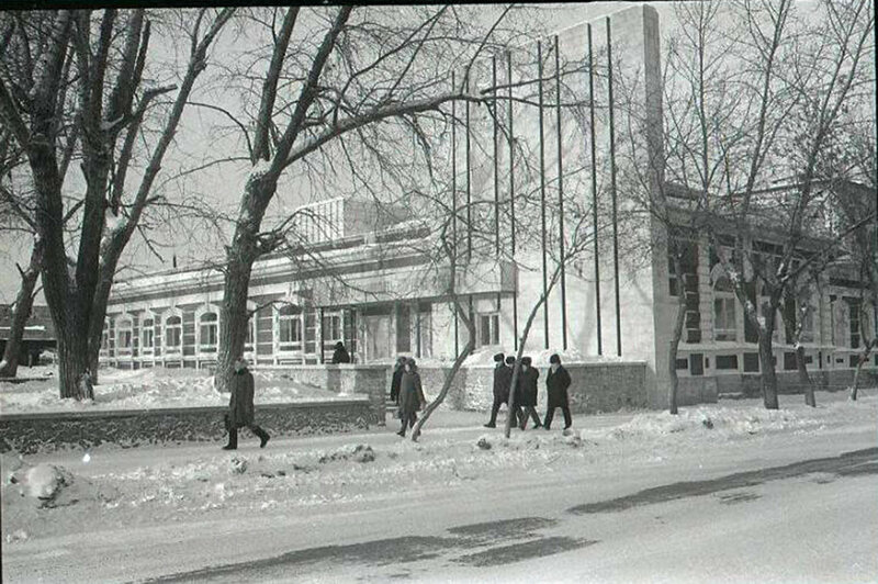 Кутузовское училище
