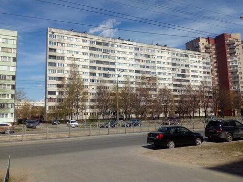 ул. Маршала Казакова 3к1