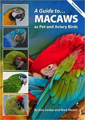 For pdf parrots dummies