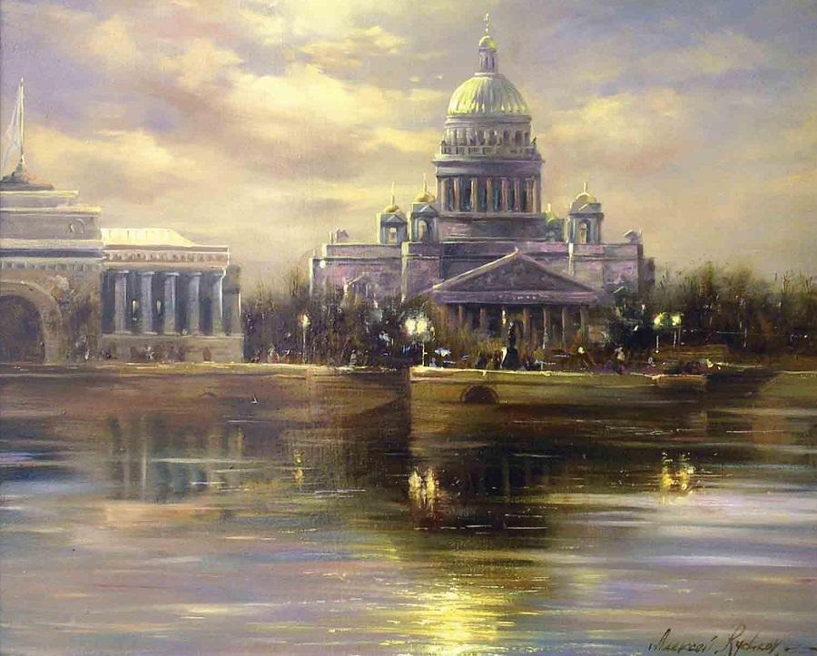 Исаакиевский собор (Санкт-Петербург)