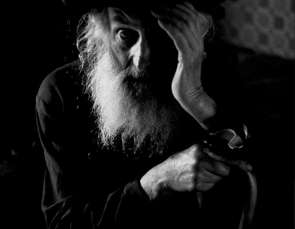 Старейшина деревни, 1938