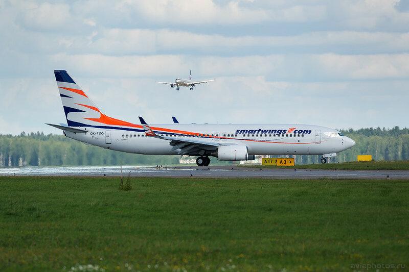 Boeing 737-8GQ (OK-TSO) Air Transat 0621_D803456a