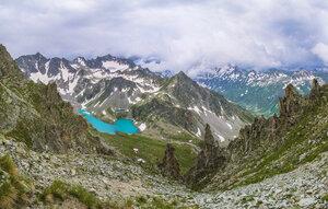 Озеро Каракёль
