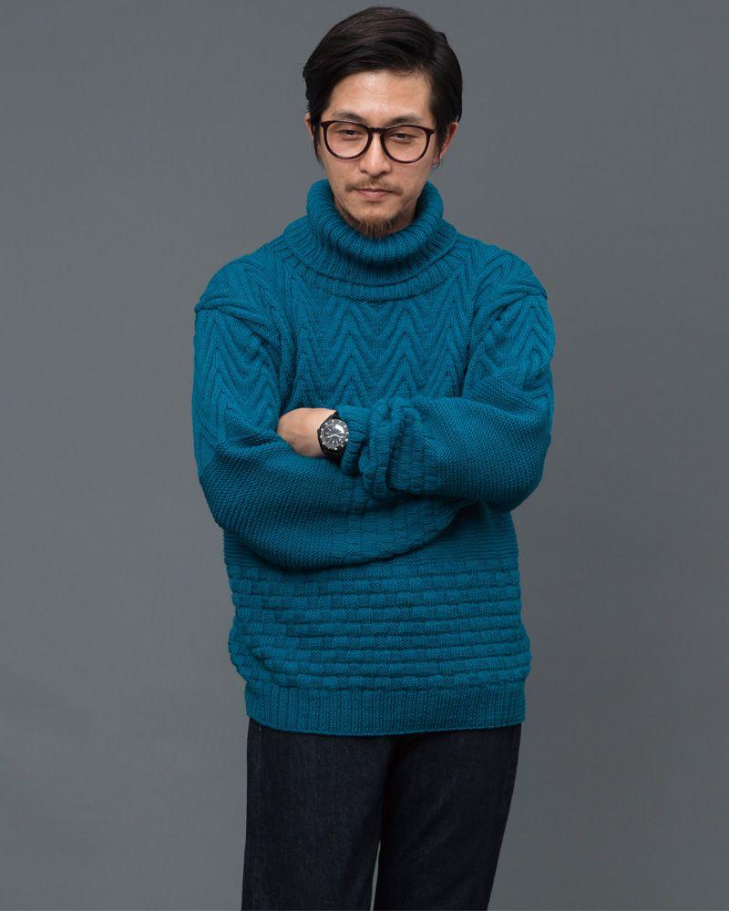 Knit Ange Winter Ranking Best 50 2017 - 编织幸福 - 编织幸福的博客