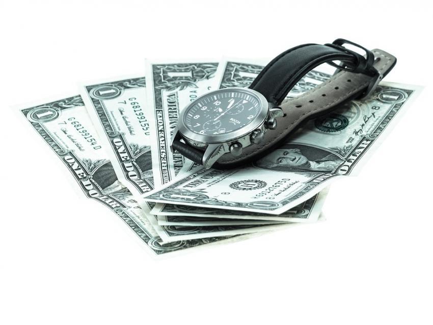 Доллар вырос к26,6347 стараниями придерживавших валюту продавцов ипокупками нерезидентов