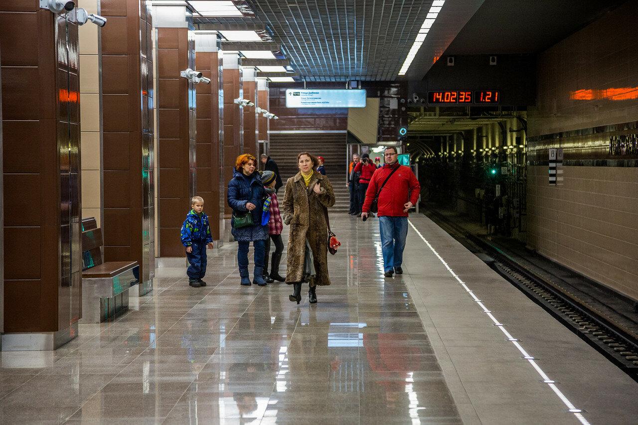 Почему Москве не стать Нью-Йорком