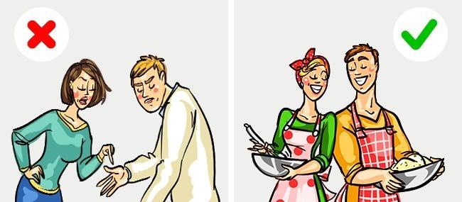 © depositphotos  © depositphotos     Если после 5лет брака пара неразводится, впе