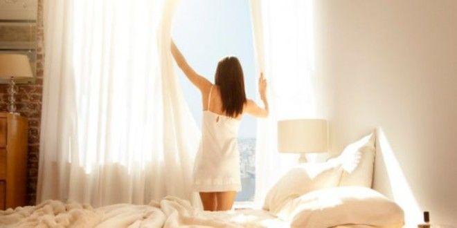 Заправлять постель      Это – люди, любящие порядок и организованность.