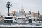 Московские стили