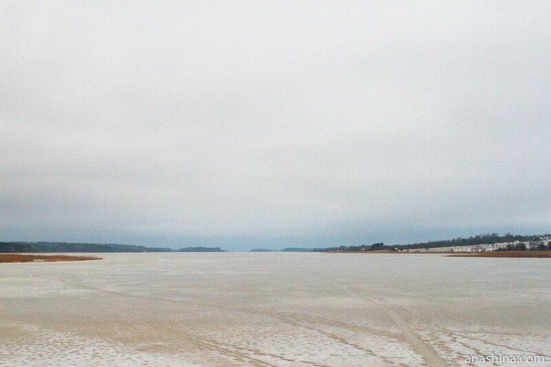 Тудозеро