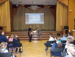 Турне победителей в ГБОУ Школа № 956_021117