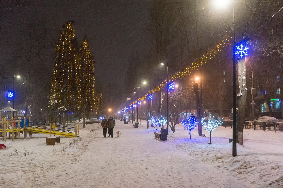 рахова зима вечер фото 10