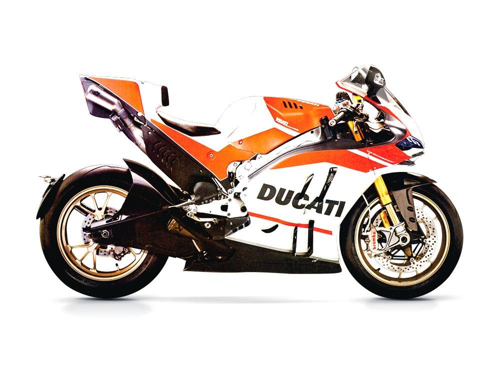 Kardesign Koncepts: концептуальные рендеры Ducati V4