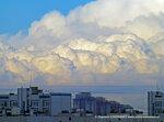 Облака над Солнцево