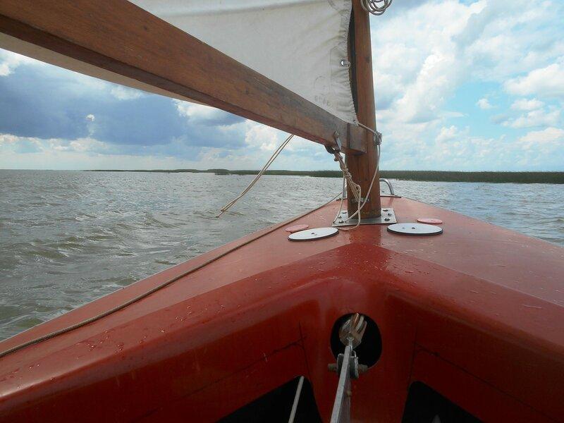 В день ветренный, праздничный, яхтенный. ... DSCN2948.JPG