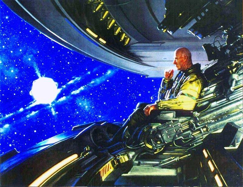 Картина Донато Джанкола (Donato Giancola) американского художника-иллюстратора жанра научной фантастики и фэнтези (13).jpg