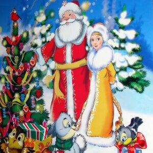 Мотив Новогоднего праздника (23).JPG