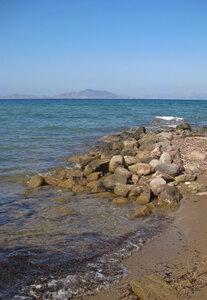 Просто море, просто камни
