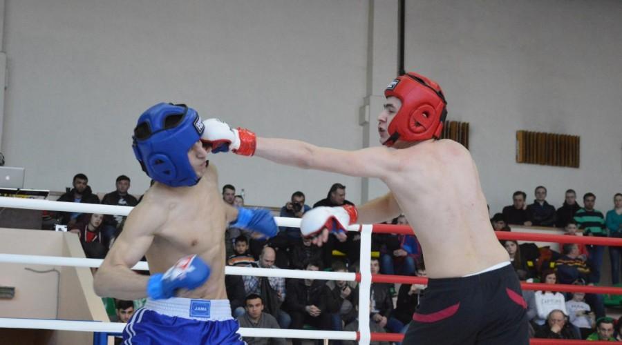 В День защитника Отечества в Обнинске пройдут областные соревнования по ММА