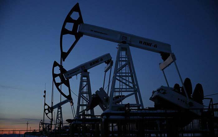 прогнозы рынка нефти на 2018 год