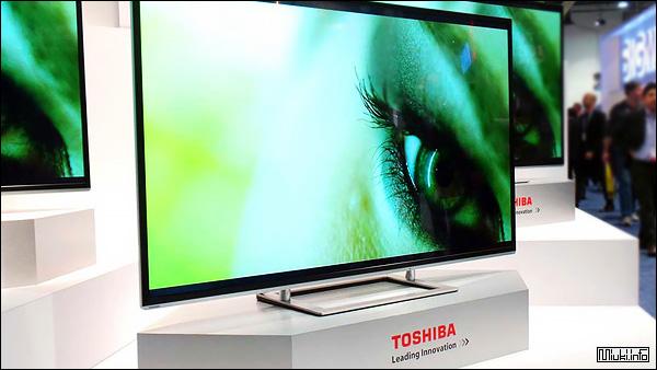 История успеха. Toshiba (Тошиба) - японский новатор